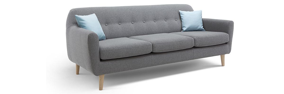 Ungdommelig SofaRens - Rens av sofa i Oslo & Rogaland BD-65